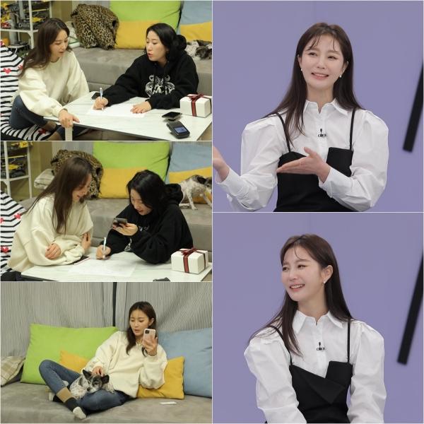 '퍼펙트라이프' 안혜경, 구본승 향한 진심 고백... 의미심장 답변